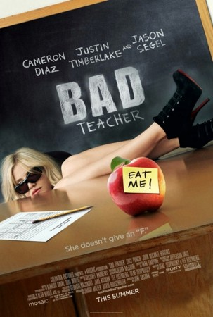 Bad teacher **
