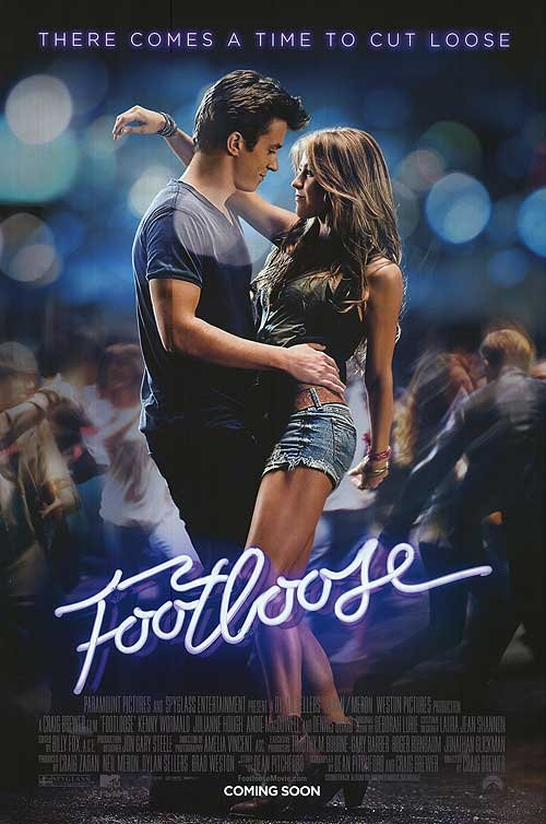 Footloose ***