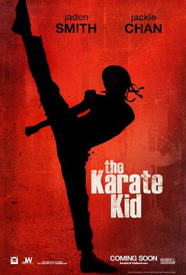 The Karate Kid **
