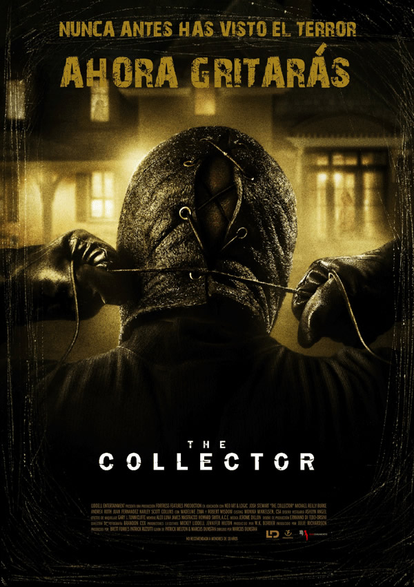 The Collector **