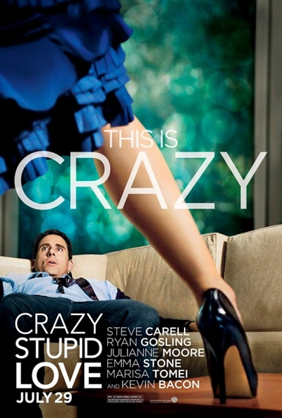 Crazy, Stupid, Love ***