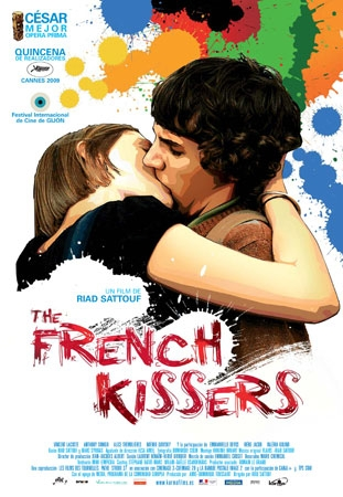 The French Kissers ***
