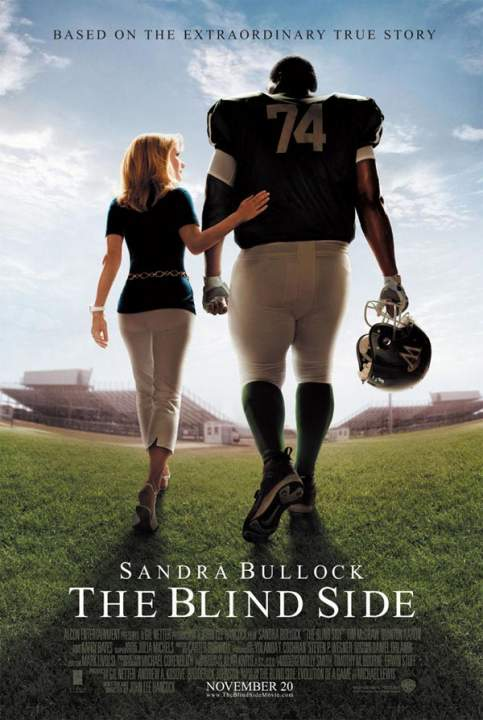 The Blind Side ***