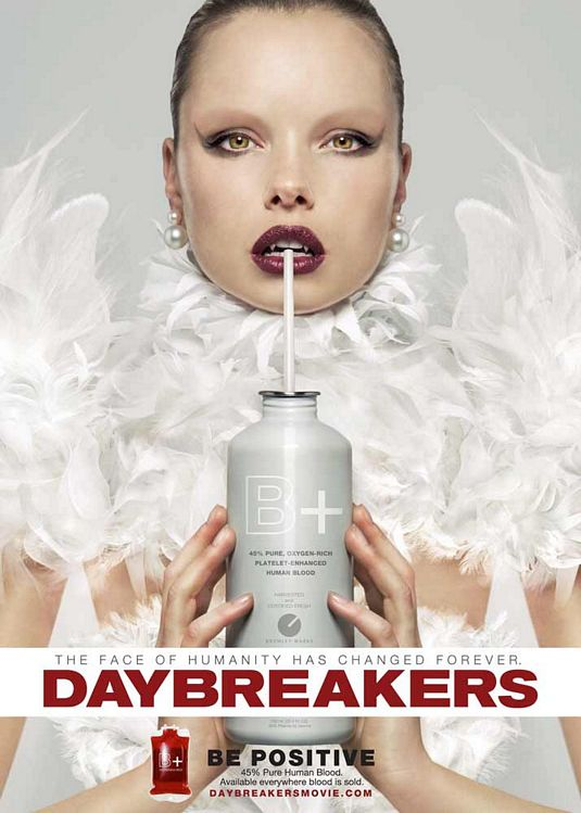 Daybreakers ***