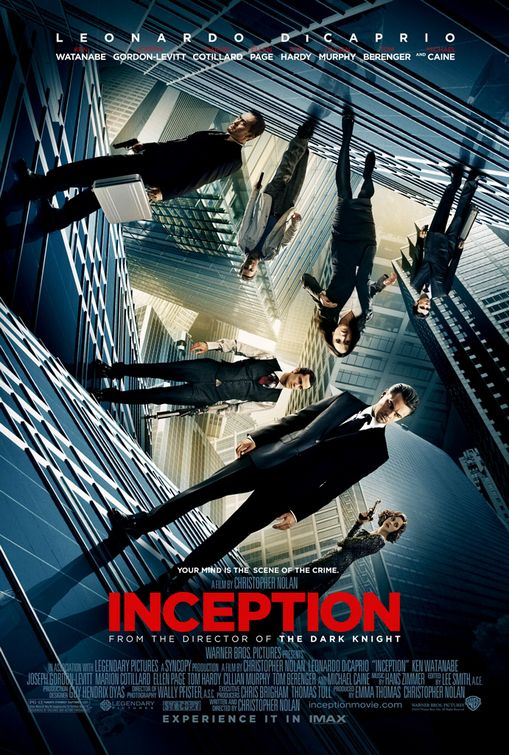 Origen (Inception)  ★★★★★