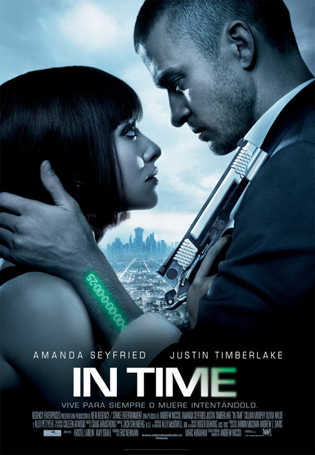 In Time  ★★★