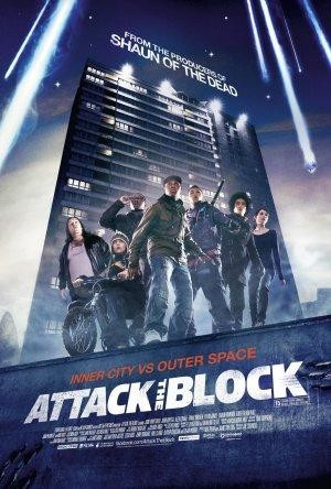 Attack the Block ★★★★