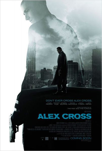 Alex Cross ***