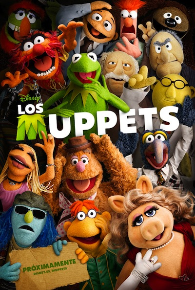 Los Muppets **
