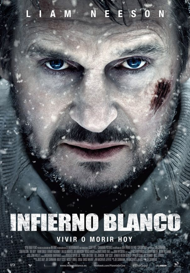 Infierno blanco  ★★★★