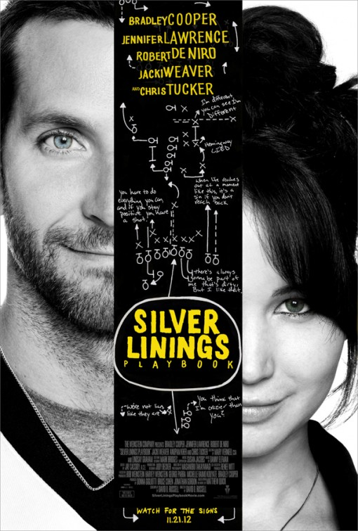 Silver Linings Playbook ****