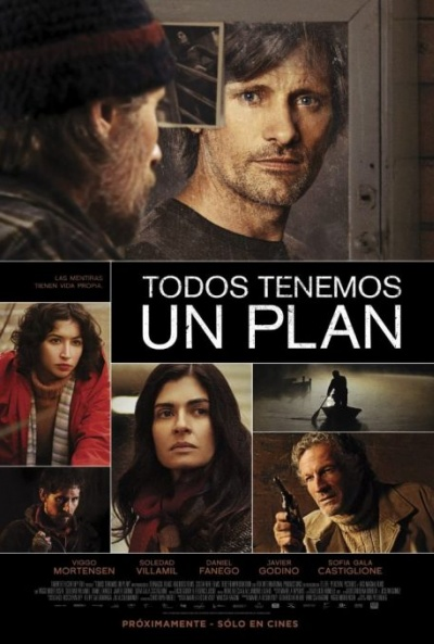 Everybody Has a Plan ***