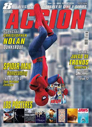 Revista ACCION 1707 Julio 2017