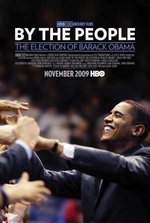 BY THE PEOPLE; THE ELECTION OF BARACK OBAMA: Y volvió el sueño americano...