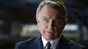 [MARVEL]: Sam Neill insinúa su regreso al UCM en Thor: Love and Thunder