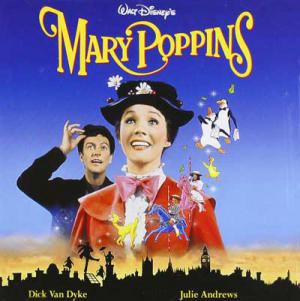 Disney prepara Mary Poppins 2