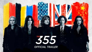 Tráiler de The 355