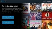 Amazon Prime Video presenta sus series originales españolas.