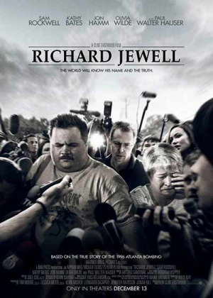 Richard Jewell ★★★★