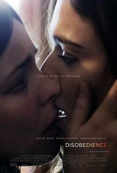 Disobedience ★★★★