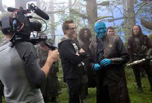 Disney despide a James Gunn que no rodará Guardians of the Galaxy vol.3