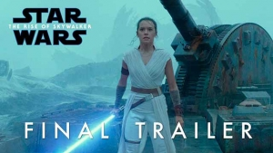 Tráiler definitivo de Star Wars: El Ascenso de Skywalker