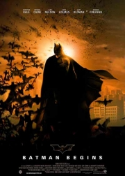 Batman Begins ★★★★