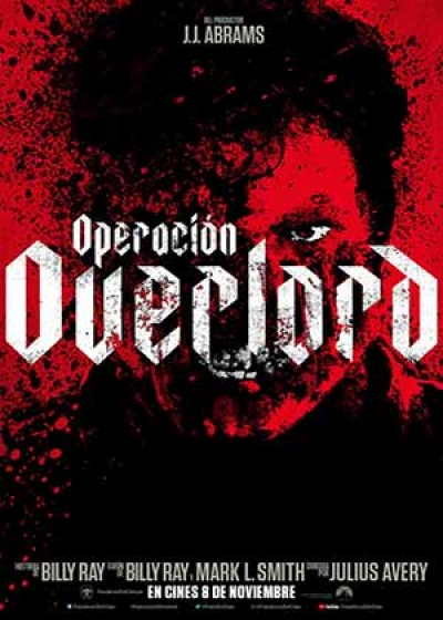 Overlord  ★★★★