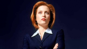 Gillian Anderson será Margaret Thatcher en The Crown.
