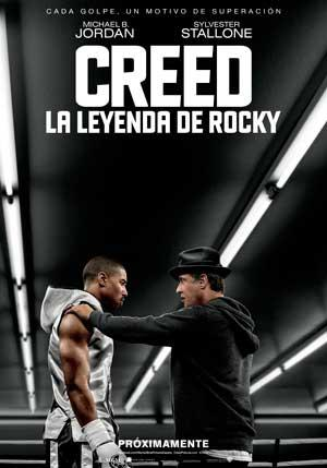 Creed, la leyenda de Rocky ★★★★