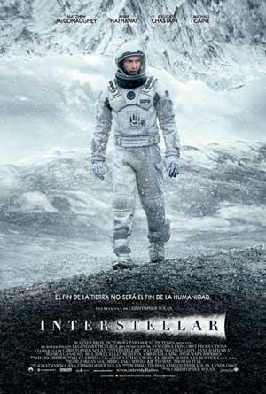 Interstellar  ★★★★★