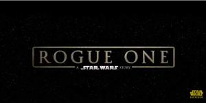 Star Wars: Rogue One. Tráilers