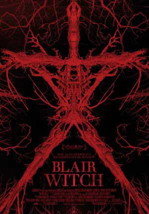 Blair Witch ***