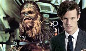 Un Doctor en Star Wars, Matt Smith se suma al reparto del Episodio IX