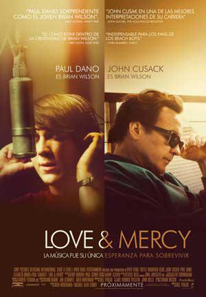 Love and Mercy ***