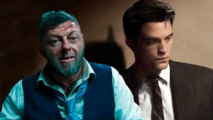 Andy Serkis será finalmente Alfred en The Batman