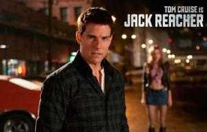 Tom Cruise vuelve como Jack Reacher