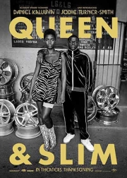 Queen and Slim ★★★★