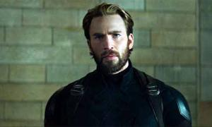 Chris Evans no descarta seguir en Marvel…
