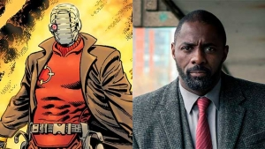 The Suicide Squad quiere a Idris Elba como Deadshot.