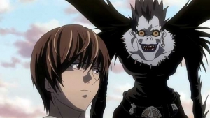 El manga Death Note regresa en forma de One-shot