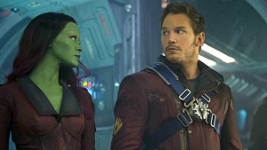 Chris Pratt nos muestra un video ilegal del set de Vengadores: Endgame