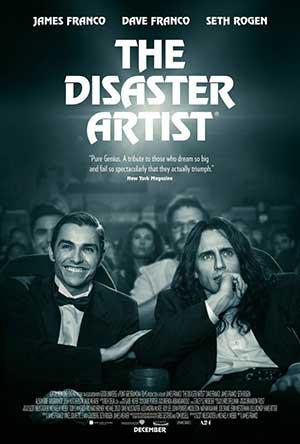 The Disaster Artist ****