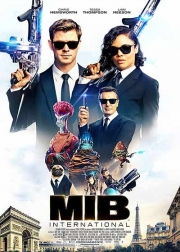 Men in Black International ★★★