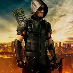 Estreno de la T4 de Arrow en Calle 13. 14 oct. 22:20 horas