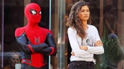 Spiderman: Far From Home concluye su rodaje.