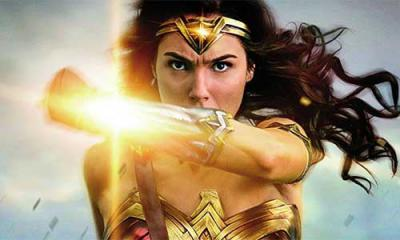 ¿Tendremos jet invisible en Wonder Woman 2?