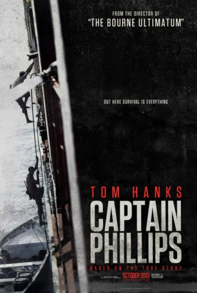 Captain Phillips ****