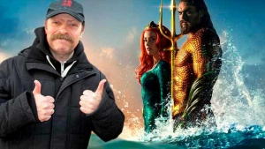 Video Crítica de Aquaman por MJP