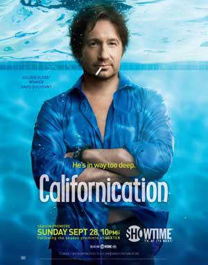 Californication llega a su fin tras siete temporadas